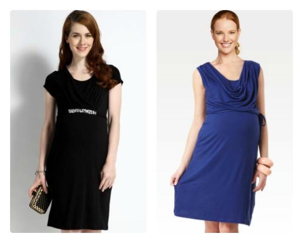 Mamadoo GAM maternity dresses
