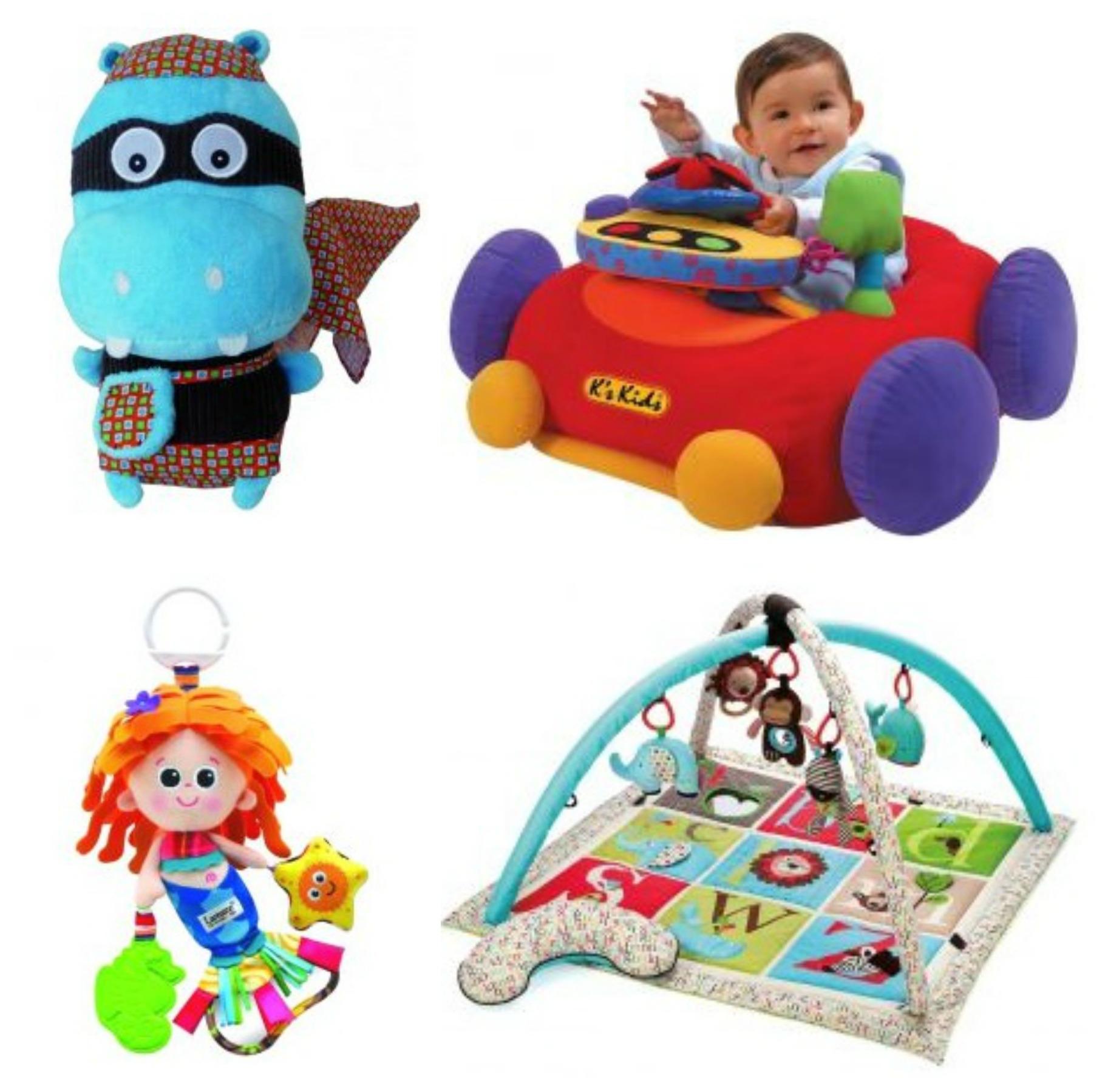 Mamadoo GAM toys