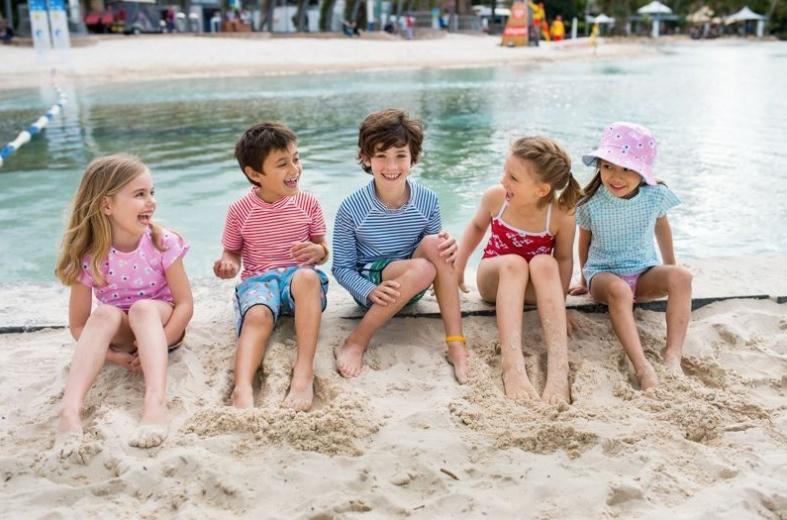 sandy feet upf50 swimwear 1