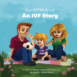 an ivf story for kids