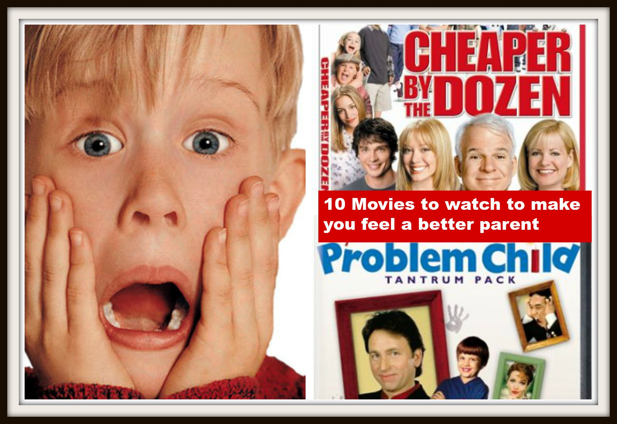 parenting movies
