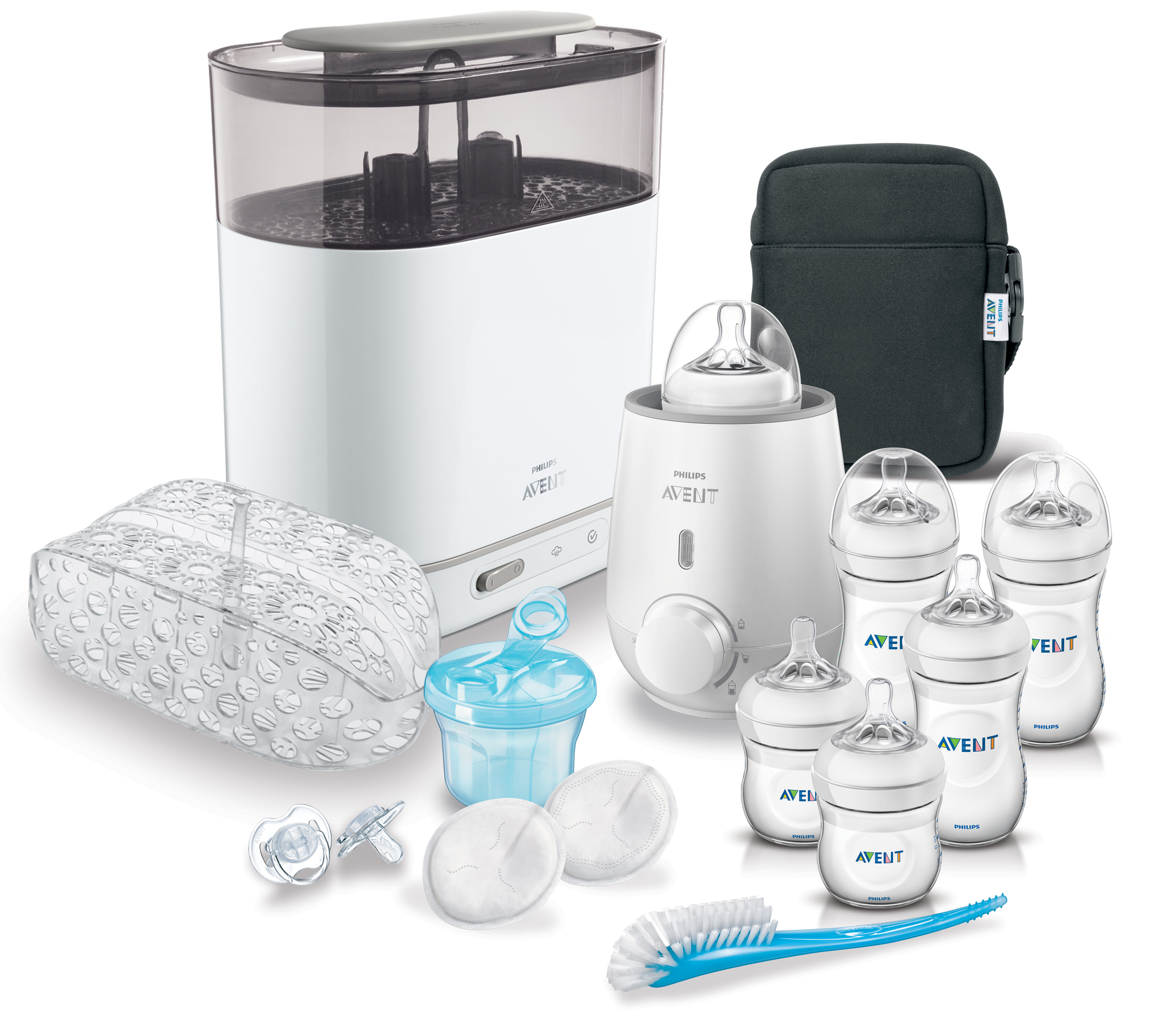 Go Ask Mum Win A Phillips Avent Natural Bottle Solution