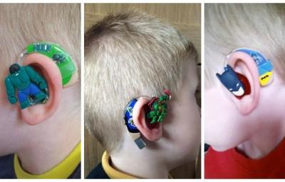 super hero hearing aids