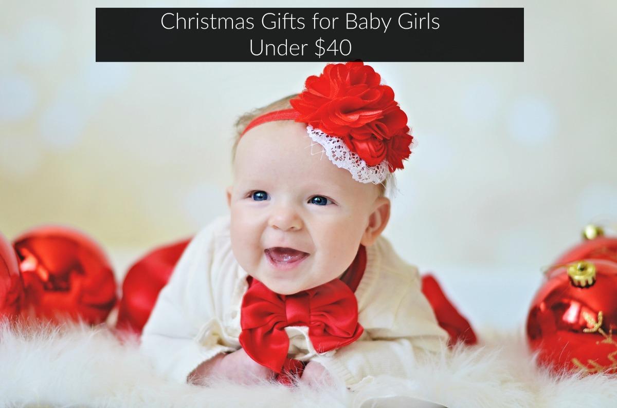 baby girl christmas gifts 2015
