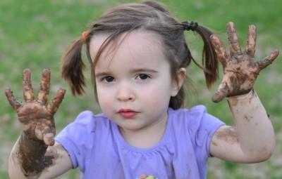 poocasso toddler