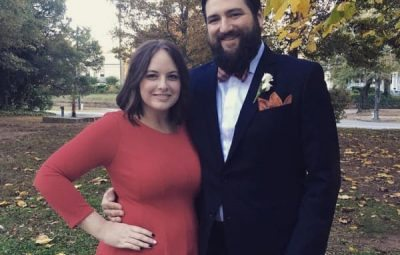 Husband's Post About the Realities of Falling Pregnant Goes VIRAL