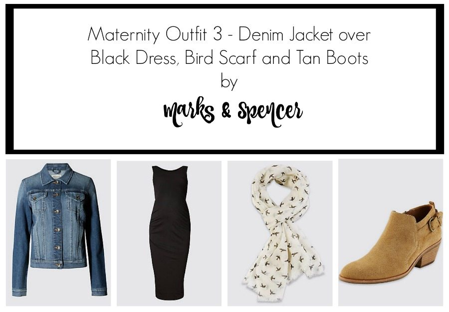 maternity outfit 3