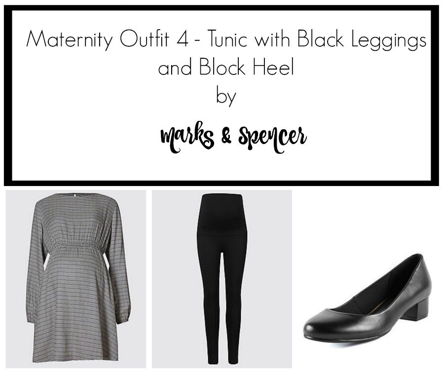 maternity outfit 4