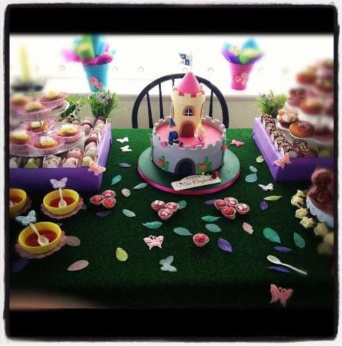 1 Ben_and_Holly_s_Little_Kingdom_Party_Ideas_-_Little_Party_Love