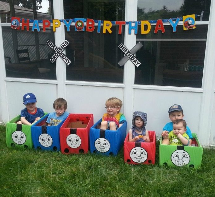 4 All_Aboard_for_a_Fun_Train_Theme_Birthday_Party