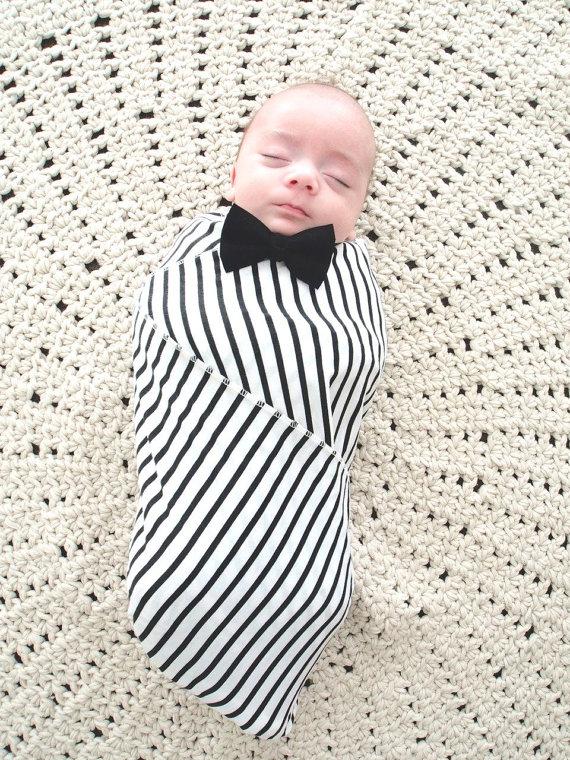 baby swaddle