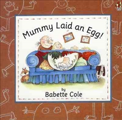 kid's sex education book