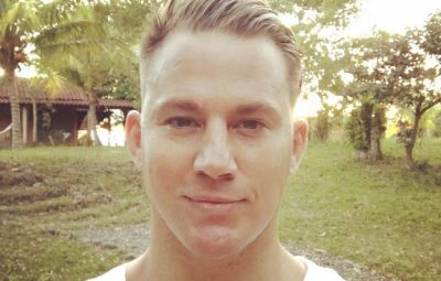 channing tatum letter to daughter