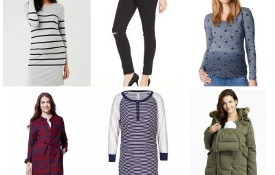 winter maternity fashion essentials