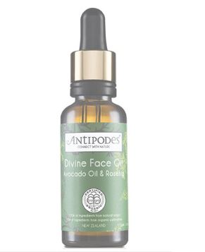 antipodes facial oil