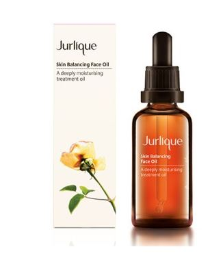 jurlique facial oil
