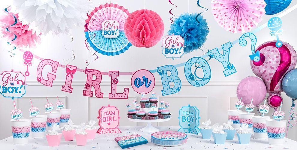 Go Ask Mum 10 Of The Best Gender Reveal Ideas For You To